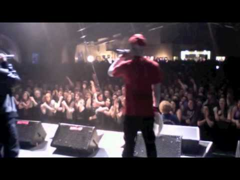 Deeper Than The Dougie Webseries #2-Nelly Tour-Helena, MT