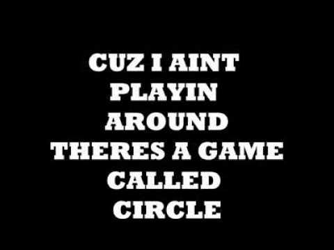 Eminem   Not Afraid Lyrics   Clean Version
