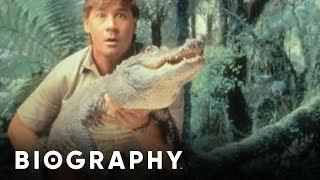 Steve Irwin - Television Personality | Mini Bio | BIO