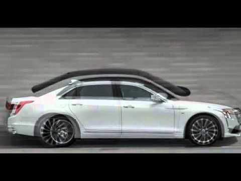 2016 cadillac ct6 vs 2017 lincoln continental youtube. Black Bedroom Furniture Sets. Home Design Ideas