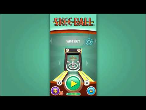 Skee-Ball Plus  For Pc - Download For Windows 7,10 and Mac