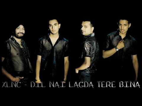 bilz and kashif dil nahi lagda mp3