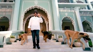 Legend  latest telugu movie theatrical trailer -balakrishna, jagapathi babu (hd)