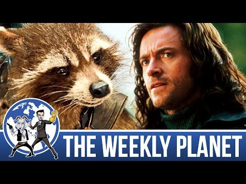 Failed Movie Franchises & Marvel Continuity Changes - The Weekly Planet Podcast