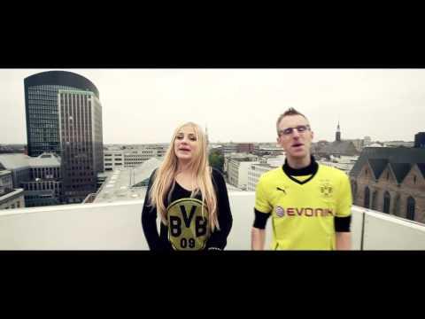 Jo Marie Dominiak & Der Muri - BVB Borussia [offizielles Musikvideo]