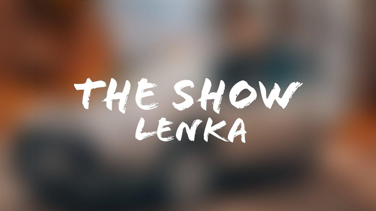Download Lenka - The Show (Lyrics + Terjemahan Indonesia)