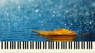 ♪ Kiss The Rain (Yiruma) - Special Live Edition (Piano Tutorial)