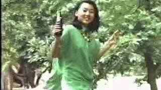 1986 오란씨 김윤희(봄)편