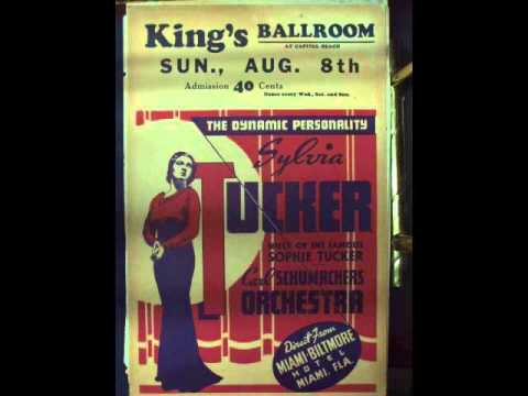 40's Big Bad Music Posters