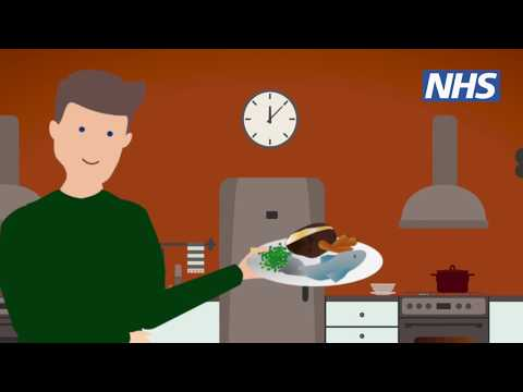 Tom's story (NHS Diabetes Prevention Programme)