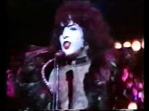 "KISS  -  Is That You ? ""Video"""