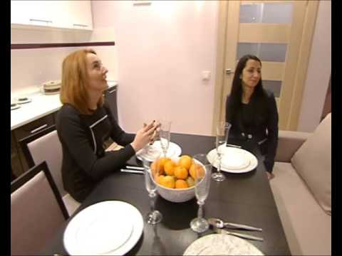 Чёрно белая кухня 79 фото интерьерв