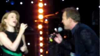Kylie & Jason - Especially For You - Hit Factory Live 2012