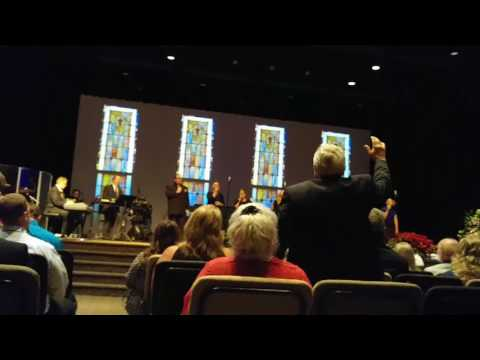 Michelle Mayes Funeral 7-24-17