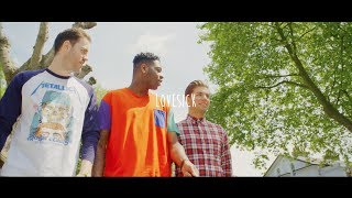 Loveable Rogues - Love Sick (Official Video)