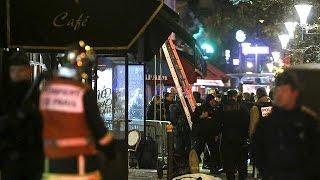Τον συντονιστή των επιθέσεων σε Παρίσι και Βρυξέλλες ταυτοποίησαν οι αρχές(Τον άνθρωπο που συντόνισε τις πολύνεκρες επιθέσεις σε Παρίσι και Βρυξέλλες φέρεται να έχουν ταυτοποιήσει..., 2016-11-09T00:27:30.000Z)