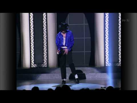 Michael Jackson - The Way You Make Me Feel Live MSG 2001 (1080 HD)
