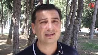 """""""Maaşlar 1-2 manat qalxıbsa, evinizə 5-6 ədəd artıq kibrit ala biləcəksiniz.Vəssalam!""""-Azər Qasımlı"""