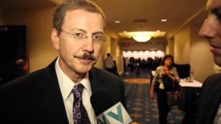 International Vision Expo West 2012 - Ron Melton