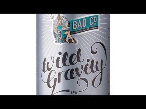 Beer Dad #146 BAD co Wild Gravity IPA