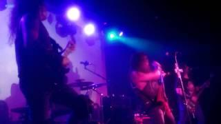 Filii Nigrantium Infernalium @ Hard Club [2015-04-18] Pt.4