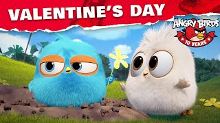 Angry Birds Timeline | Valentine's Day