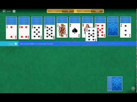 Solutions for Pyramid - Microsoft Solitaire Collection, Star Club