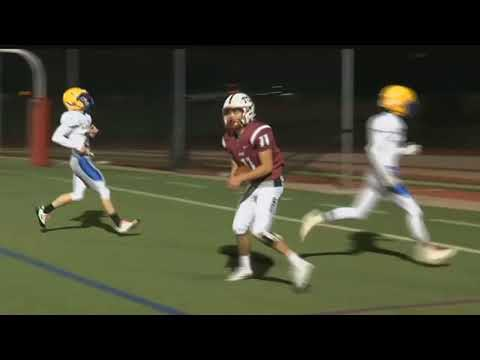 Friday Football Fever Week 7: Florence vs. The Classical Academy