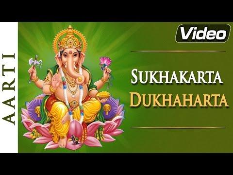 sukhakarta-dukhaharta---popular-ganesh-aarti-by-anup-jalota