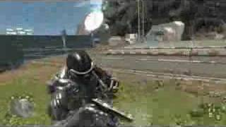 Crysis: Multiplayer Massacre Gameplay