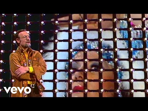 Roger Whittaker - Indian Lady (Starparade 10.2.1977) (VOD)