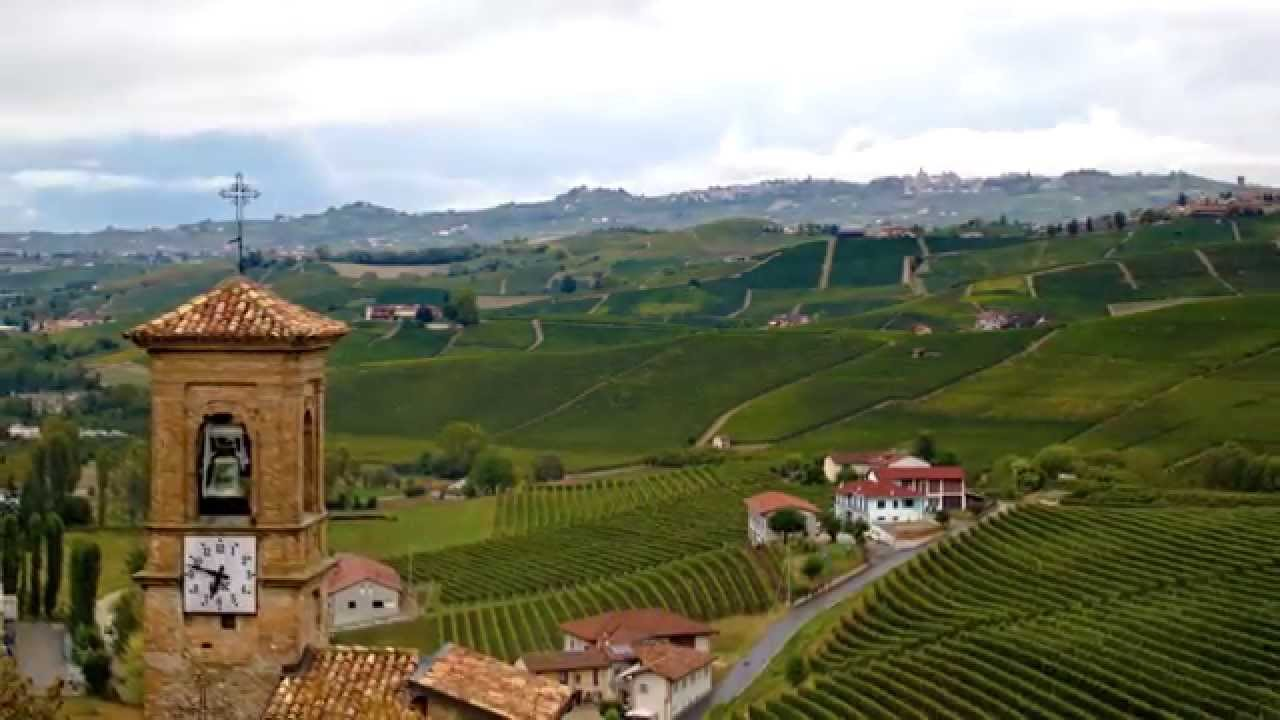 Langhe Roero - Experience the countryside
