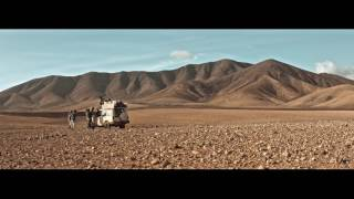 Bastian Baker - Five Fingers (video)