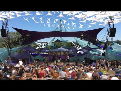 Ultimate Painting - Live at Pickathon, Mountain Stage 8/6/2016