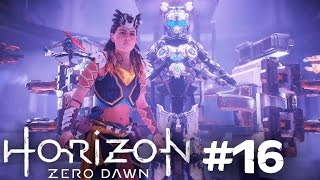 Video de HORIZON ZERO DAWN #16 | LA ARMADURA SECRETA Y LA CIUDAD SOMBRÍA!!| XxStratusxX
