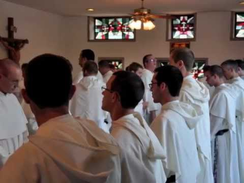 Vocation Weekend: Feb. 3-5, 2012 at Dominican House of Studies