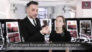 """Новый образ Dior Addict """"Весенний бал"""" Thumbnail"""