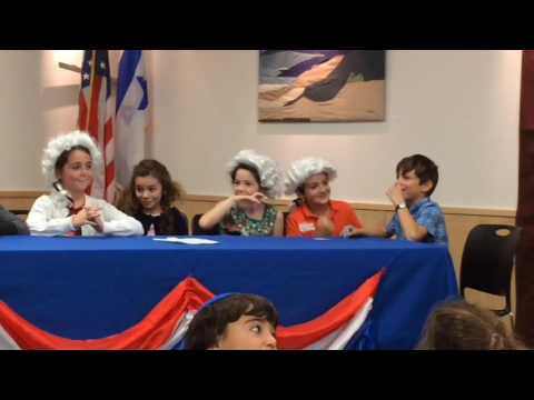 Election results are in for Hebrew Day School of Ann Arbor