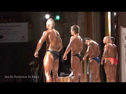 Premiere! RUSSIAN Bodybuilding full version!!!