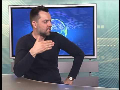 Майдан ТБ 28.04.2016 - Олексій Арестович. Військовий експерт