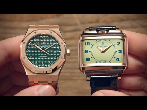 3 Watches You've Never Seen Before (And The Incredible Stories Behind Them) | Watchfinder & Co.