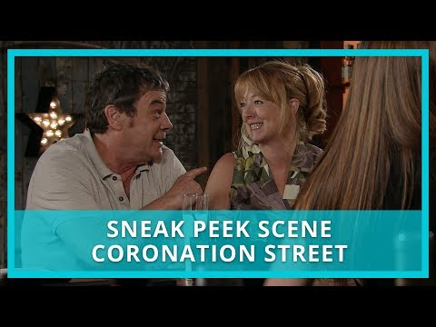 Coronation Street (Corrie) spoilers: Johnny & Jenny's shock plans for the Rovers revealed!