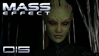 ⚝ MASS EFFECT [015] [Der Kampf gegen den Thorianer] [Deutsch German] thumbnail