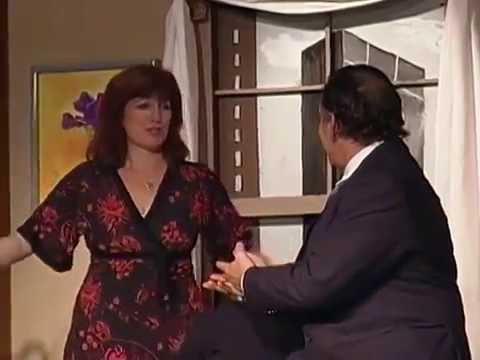 Getting Sara Married Part 3 - Mike Marine