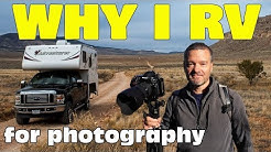 Rent or hire an RV Truck Camper van for Photography Trip | Leisure, Off Grid, Boondocking