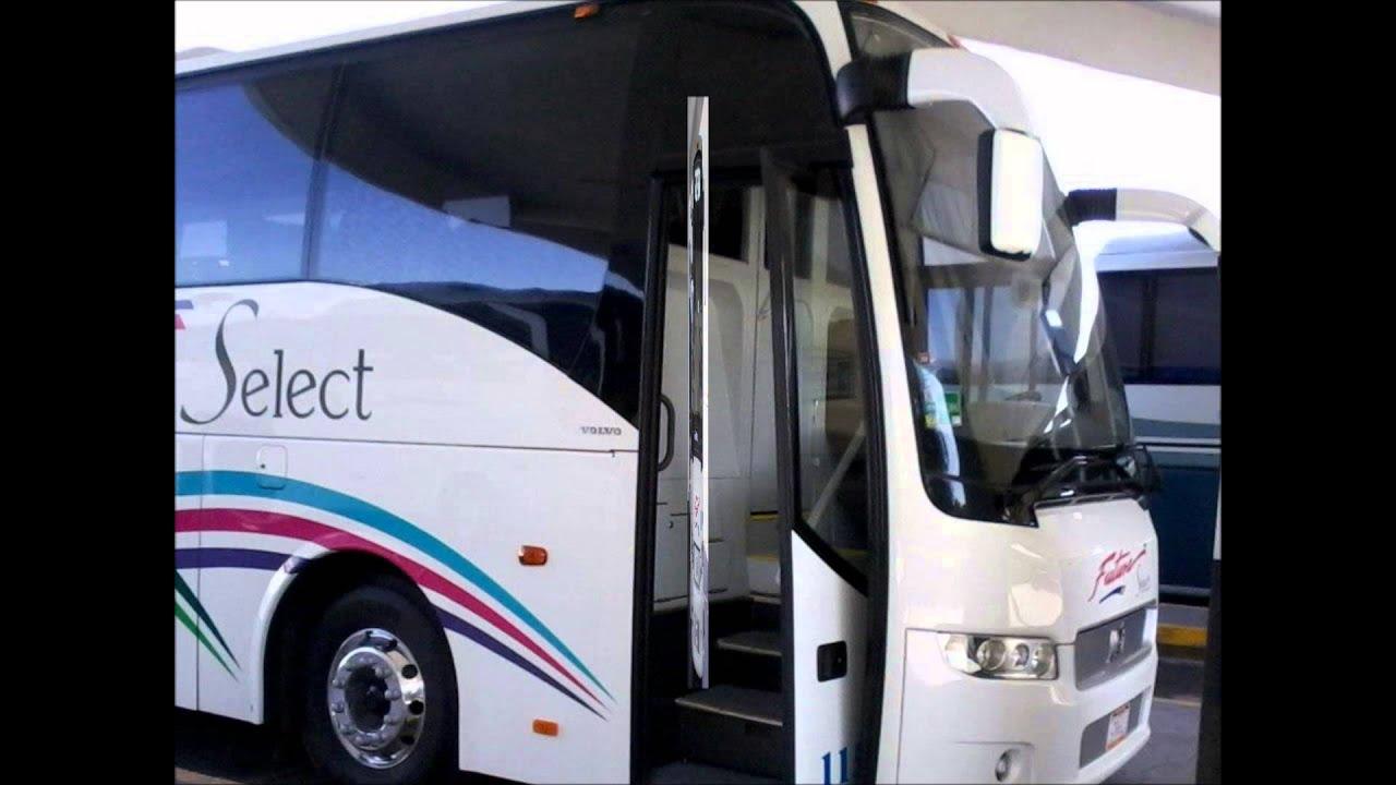 De viaje en bus - 2 part 1