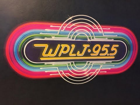 WPLJ 95.5 New York - American FM Radio Network News - August 1975
