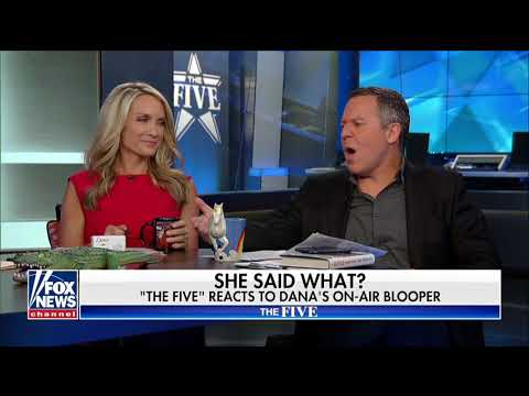 'The World Has Gotten More Coarse': The Five Reacts to Dana's On-Air Blooper
