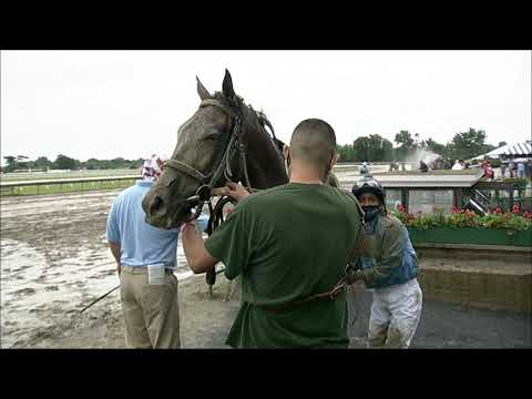 video thumbnail for MONMOUTH PARK 07-24-20 RACE 5