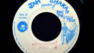 Jah Shaka - Rasta Deh Yah